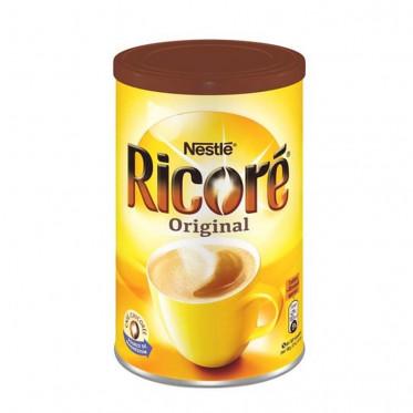 Café Soluble Nestlé Ricoré - Boite Métal - 100 gr