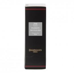 Thé blanc Dammann Frères - Passion de Fleurs - 24 sachets Cristal