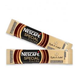 Café Soluble Nescafé Spécial Filtre - 50 dose-litre de 15 gr