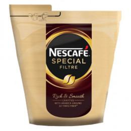 Café soluble Nescafé Spécial Filtre - Poche de 500 gr