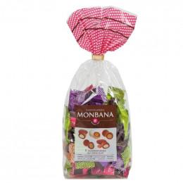 Monbana Sachet de 5 Confiseries Chocolat