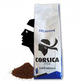 Café en Grains Cafés Corsica - Mélange - BIO - 1 Kg