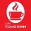Dosette ESE 44mm Caffè Bonini - Café Seta - 50 Pods