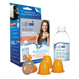 Capsules de nettoyage pour Machine à café NESPRESSO - 5 capsules