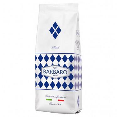 Café en Grains Barbaro Blue- 1 Kg