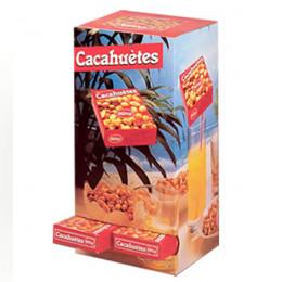 Biscuits Apéritif - Cacahuètes - 40g