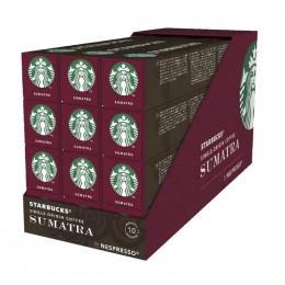 Capsule Starbucks by Nespresso Sumatra