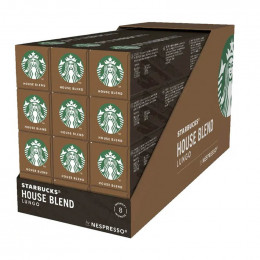 Capsule Starbucks by Nespresso House Blend