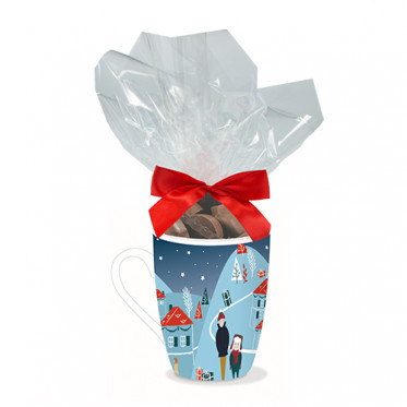 Le Mug de Noël Monbana - 115 gr