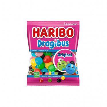 Haribo Dragibus - 30 sachets de 120g