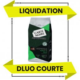 DESTOCKAGE - Café en Grains Carte Noire Aromatique - 1 Kg - DLUO 30/01/2021