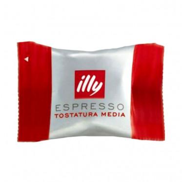 Espresso Tostatura Media - ROUGE