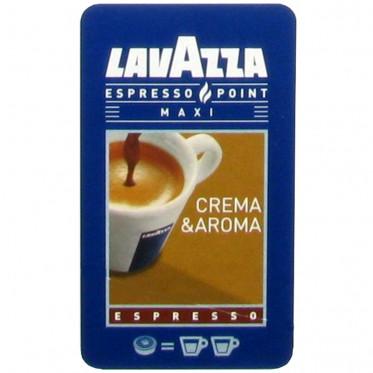Capsule Lavazza Expresso Point Double Dose Créma Aroma Espresso - 120 capsules