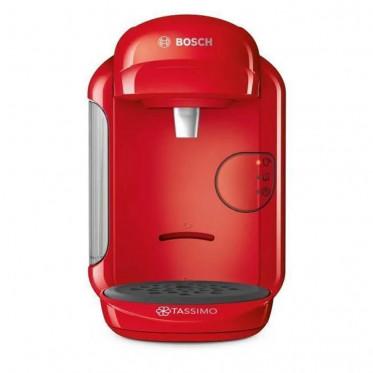Machine Tassimo Vivy 2 Rouge : Bosch TAS1403