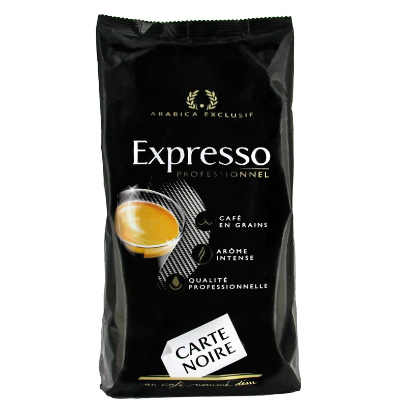 Carte Noire Cafe Espresso N