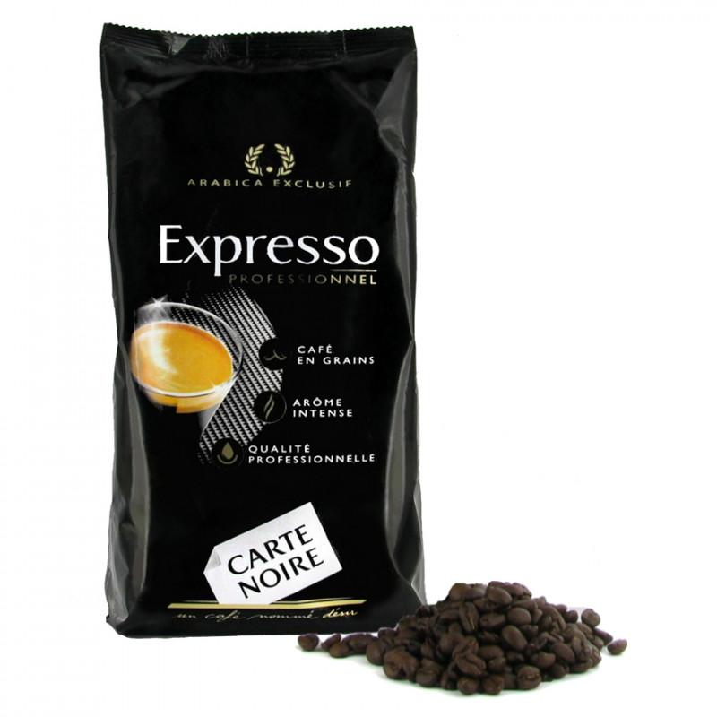 achat caf en grains carte noire vente de cafe grains en gros pas cher. Black Bedroom Furniture Sets. Home Design Ideas