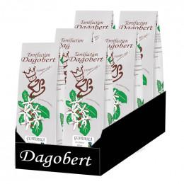 Café en grains Dagobert Guatémala équilibré - 500 gr