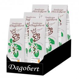 Café en grains Dagobert Colombie Corsé - 500 gr