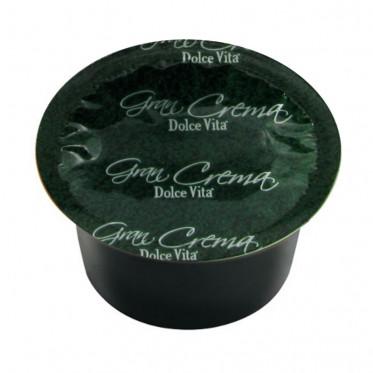 Capsule Lavazza BLUE Compatible Dolce Vita Gran Crema - 100 capsules