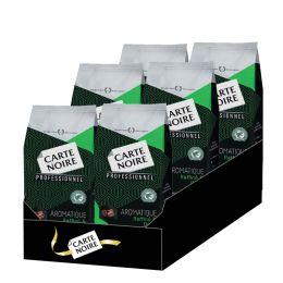Café en Grains Carte Noire Aromatique - 6 paquets - 6 Kg