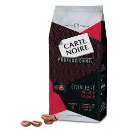 Café en Grains Carte Noire Equilibré - 1 Kg