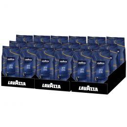 Café en Grains Lavazza Super Crema - 18 paquets - 18 Kg