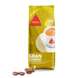 Café en Grains Delta Gran Espresso - 1 Kg
