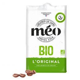 Café en Grains Bio Cafés Méo Classique - 500g