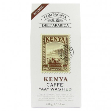 Cie dell' Arabica Kenya
