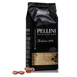 Café en Grains Pellini Espresso Bar Gran Aroma n°3 - 1 Kg