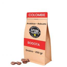 Café en Grains Cafés Albert Bogota - 250 gr