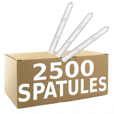 Spatule Distributeur Automatique Cristal 105 mm - par 2500