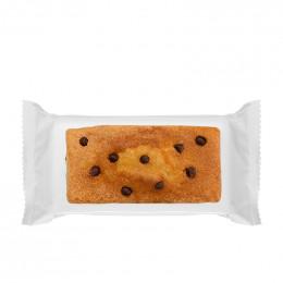 Mini-Cake Bio La Vie Pépites de chocolat - Carton de 60 gateaux emballés individuellement