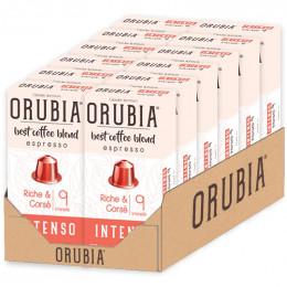 Capsule Nespresso Compatible Café Orubia Intenso - 120 capsules