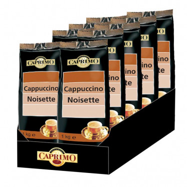 Café Gourmand Caprimo Café Noisette - 1 kg