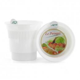 Potage Legumes avec Croutons Knorr