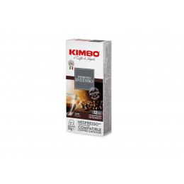 Capsules Nespresso compatible Kimbo Intenso - 10 capsules