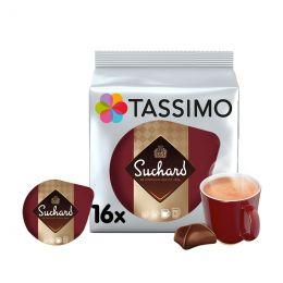 Capsule Tassimo Chocolat Chaud Suchard - 16 capsules