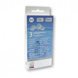Produit détartrant Bosch : Pastilles 2 en 1 Series EQ pour Machine Expresso