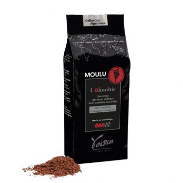 Café Moulu Café Voisin Colombie - 250 gr