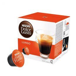 Capsules Nescafé Dolce Gusto Café Lungo - 16 capsules