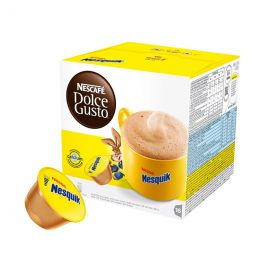 Capsules Nescafé Dolce Gusto Chocolat Chaud Nesquik - 16 capsules