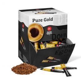 Café Soluble Douwe Egberts Pure Gold - 200 sticks