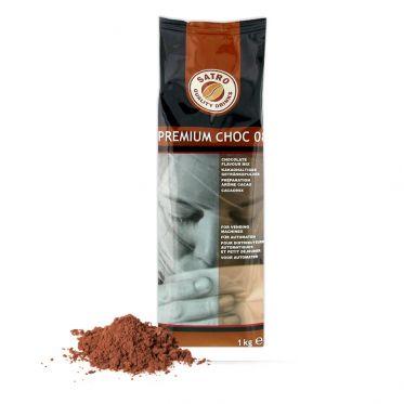 Chocolat Chaud Premium Choc 08 - 1 Kg