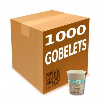 Gobelet en Gros en Carton Coffee To Go 20 cl - par 1000