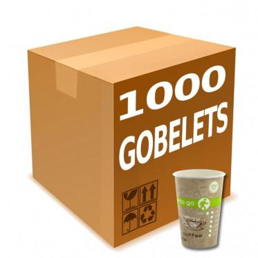 Gobelet en Gros en Carton Coffee To Go 25 cl - par 1000