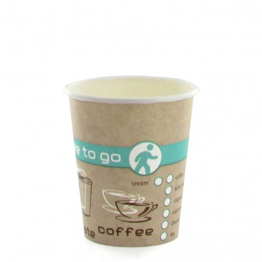 Gobelet en Carton Coffee To Go 20 cl - par 100