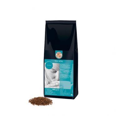 Thé Noir Instantané Distributeur Automatique Satro Tea Vital Earl Grey - 500 gr