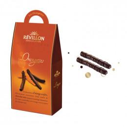 Petit Cadeau de table chocolat au Lait - Révillon - 60 gr