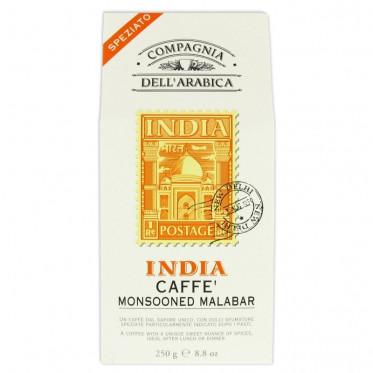Café Moulu Compagnia Dell'Arabica India - 250 gr